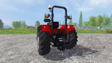 IMT 549 v2.0 для Farming Simulator 2015