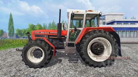 Zetor 12245 для Farming Simulator 2015