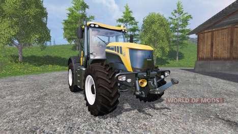 JCB 3230 Fastrac v1.0 для Farming Simulator 2015