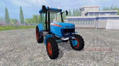 Агромаш 30ТК для Farming Simulator 2015
