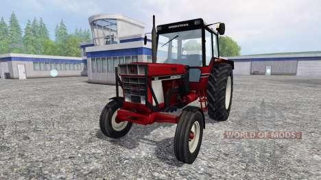 IHC 955 для Farming Simulator 2015