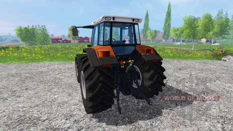 Deutz-Fahr AgroAllis 6.93 для Farming Simulator 2015