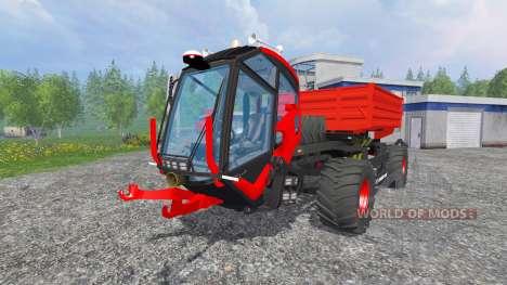 XT 2268 [final] для Farming Simulator 2015