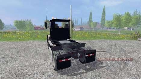Mack CH612 v1.1 для Farming Simulator 2015