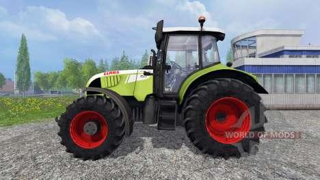 CLAAS Arion 620 [full] для Farming Simulator 2015