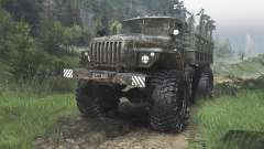 Урал-43206 [08.11.15] для Spin Tires