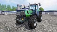 Deutz-Fahr AgroStar 6.31 v1.01