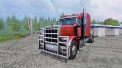 Peterbilt 379 2007