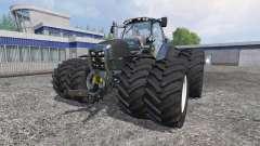 Deutz-Fahr Agrotron 7250 Warrior v4.0