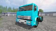 КамАЗ-54112 v2.0