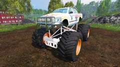 PickUp Monster Truck Jam v1.1
