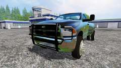Dodge Ram 3500 [dually]