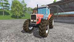 Massey Ferguson 3080 v1.0 для Farming Simulator 2015