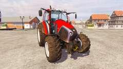 Lindner Geotrac 94 FL для Farming Simulator 2013