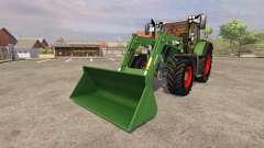 Fendt 512 Vario SCR Professional для Farming Simulator 2013