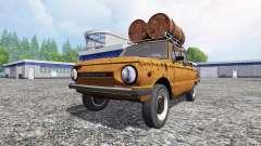 ЗАЗ-968А v1.02