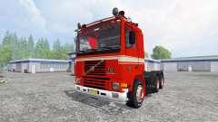 Volvo F12 v1.1