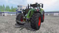 Fendt 936 Vario [washable]