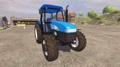 New Holland TD95D для Farming Simulator 2013