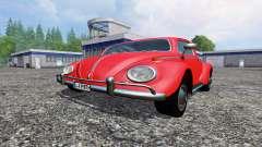 Volkswagen Beetle 1966 v1.2