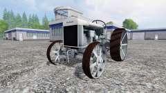 Fordson Model F 1917 v1.1