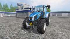 New Holland T5.95 [pack]