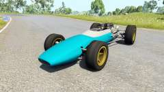 TS67 v0.7 для BeamNG Drive