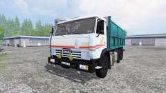 КамАЗ-45143 v2.0