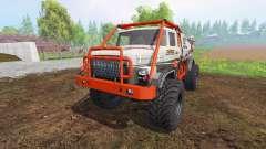 Race Truck v0.5