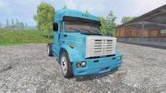 ЗиЛ-5417 v2.0