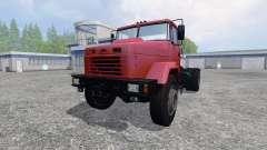 КрАЗ-5133 v1.1