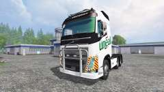 Volvo FH16 2012 [uneal]