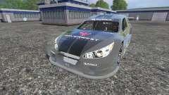 Chevrolet Impala SS NASCAR [Ravenwest]