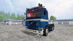 Volvo F12