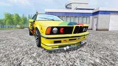 BMW M635CSi (E24)