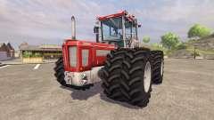 Schluter Super-Trac 2500 VL для Farming Simulator 2013