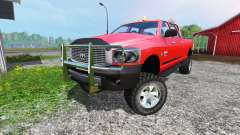 Dodge Ram 2500 Heavy Duty v1.5