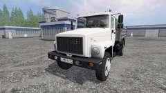ГАЗ-35071 v2.0