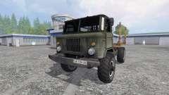 ГАЗ-66 v2.0