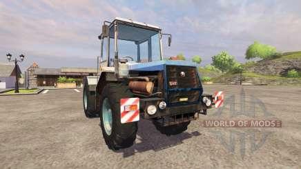 Skoda ST 180 v3.0 для Farming Simulator 2013