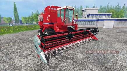 IHC 1480 для Farming Simulator 2015