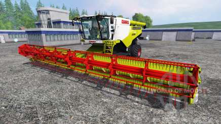 CLAAS Lexion 780TT [multifruit] v3.0 для Farming Simulator 2015