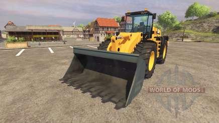 Case IH 721E для Farming Simulator 2013