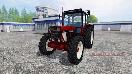 IHC 1055A v1.1 для Farming Simulator 2015