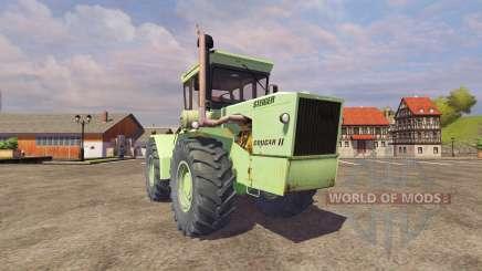 RABA Steiger Cougar II ST300 для Farming Simulator 2013