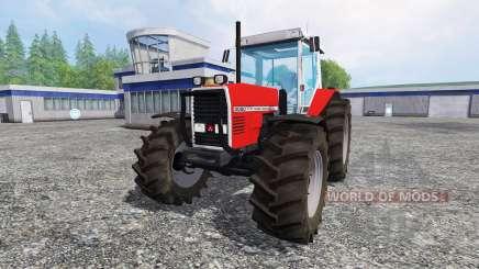Massey Ferguson 3080 для Farming Simulator 2015