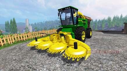 John Deere 7180 [fixed] для Farming Simulator 2015