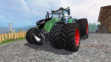 Fendt 1050 Vario [grip] v4.2 для Farming Simulator 2015