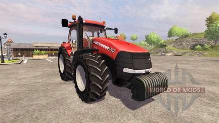 Case IH Magnum CVX 235 для Farming Simulator 2013