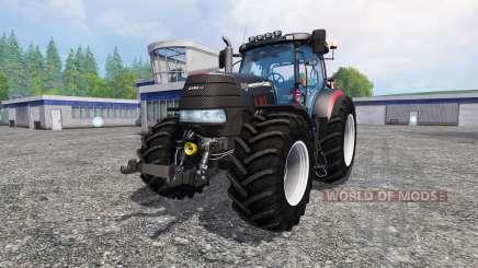 Case IH Puma CVX 230 v3.0 для Farming Simulator 2015